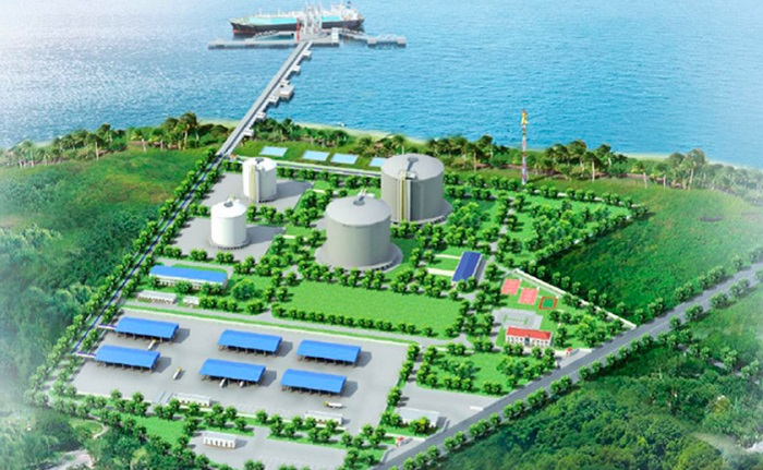 Junta approves $2.5bn power plant project backed by Chinese companies