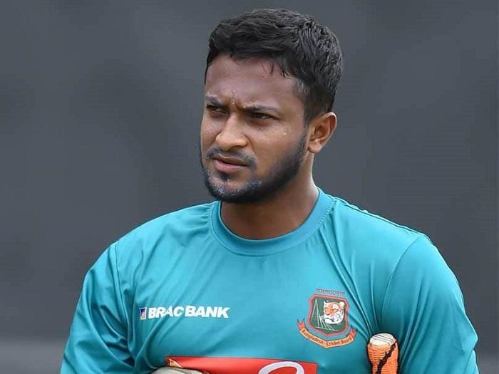 Shakib extra cautious with his batting, bowling