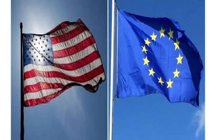 US, EU say they can partner to hold China to account on trade distorting policies