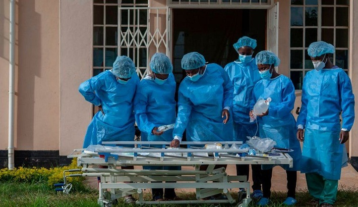 Malawi burns thousands of expired AstraZeneca Covid-19 vaccine doses