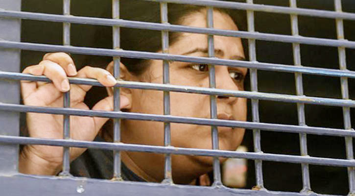 Hearing on journo Rozina's bail plea ends, order shortly