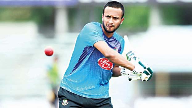 Shakib returns as BCB announces team for Sri Lanka ODIs