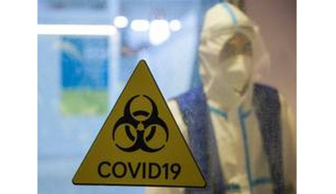 Evidence shows COVID-19 virus could have been created in a Wuhan lab, from where it escaped: Report