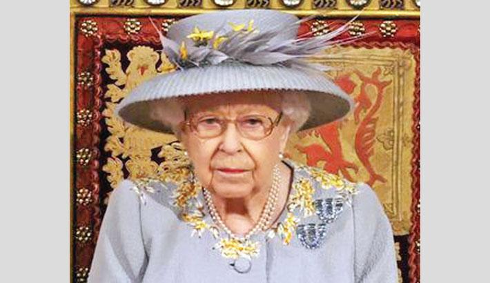 Queen Elizabeth 'devastated' by puppy's death