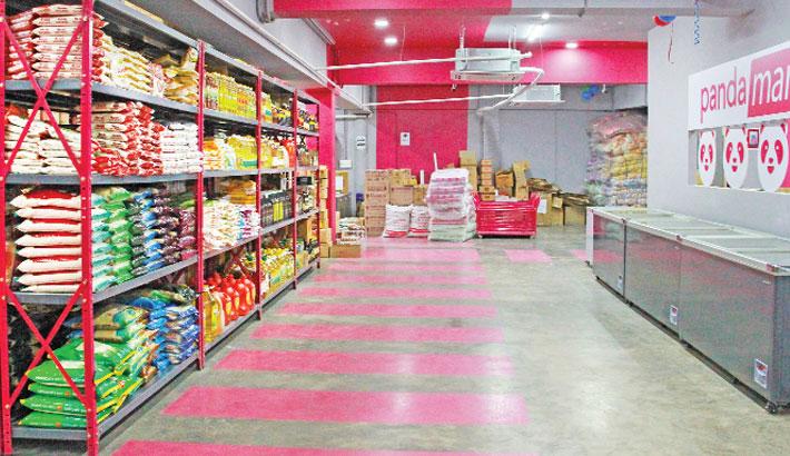 Foodpanda starts pandamart operation in 5 districts