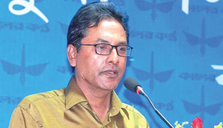 BNAA president Harun-ur-Rashid passes away