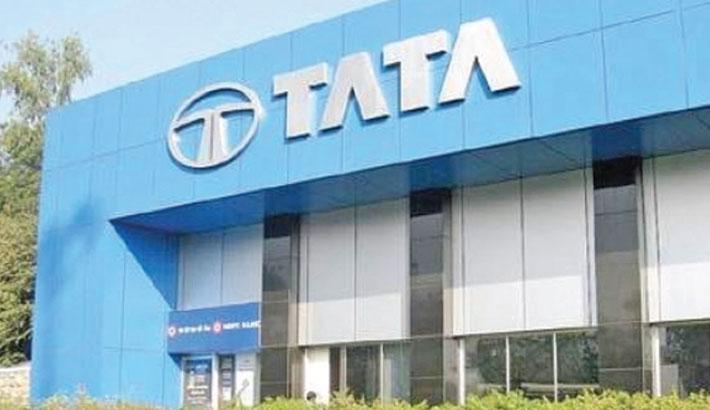 Tata Motors posts $1bn loss