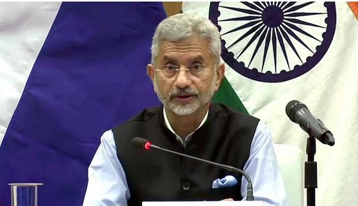 Jaishankar admits failure of fulfilling commitments of vaccine supply