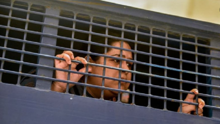 FExB shocked at Rozina Islam refused bail