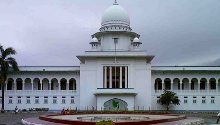 HC directs any dev work in Suhrawardy to be in line with previous order