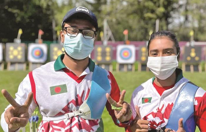 Shana, Diya reach mixed team final in World Cup
