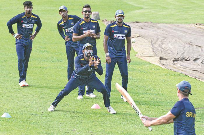 We have nothing to lose, says Udana