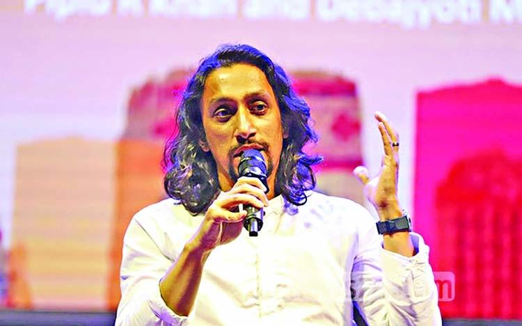 Bangabandhu's grandson Radwan Mujib turns 41