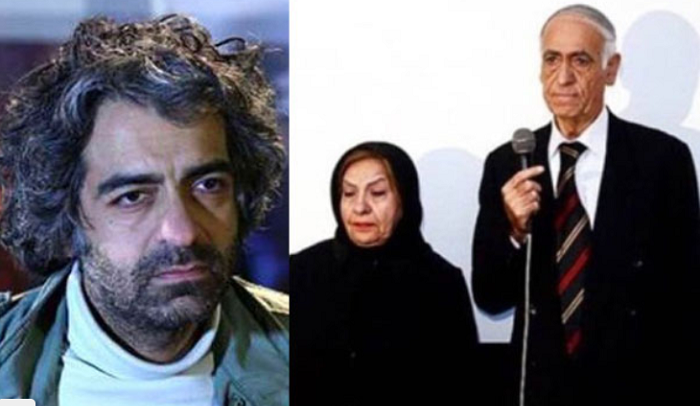 Iranian film director murdered by family in so-called 'honor killing'