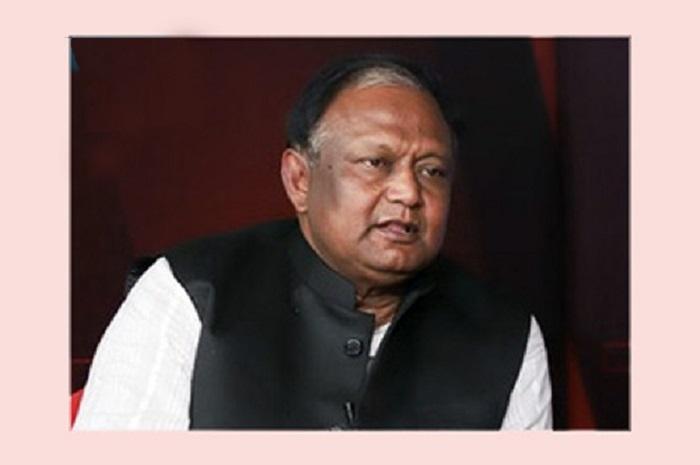Tipu Munshi starts construction activities of Rangpur cancer hospital
