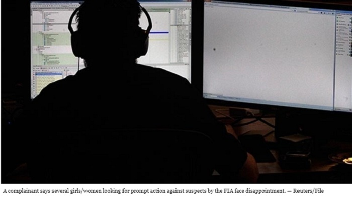 Justice elusive for many at FIA cybercrime wing