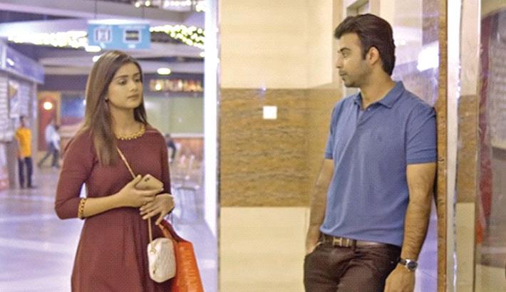 'Take Bhalobasa Bole' creates buzz among drama lovers