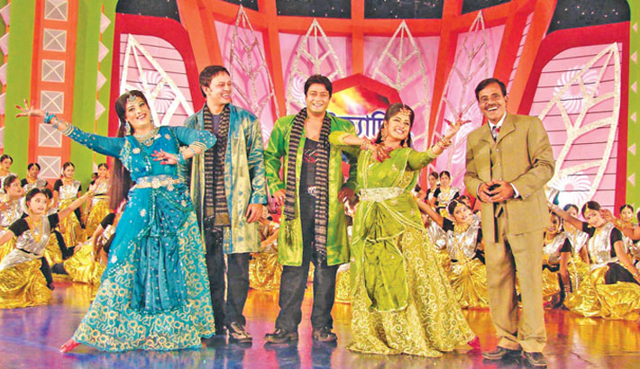 Ityadi to be re-telecast today