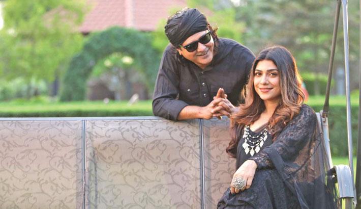 Asif, Sabrina's 'Oviman' gets huge response