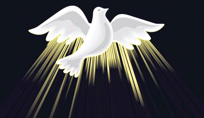 Christian festival of Pentecost