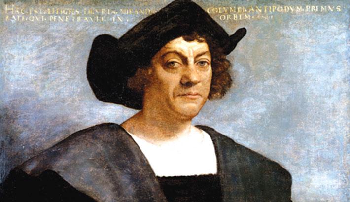 DNA study restarts to discover Columbus origins