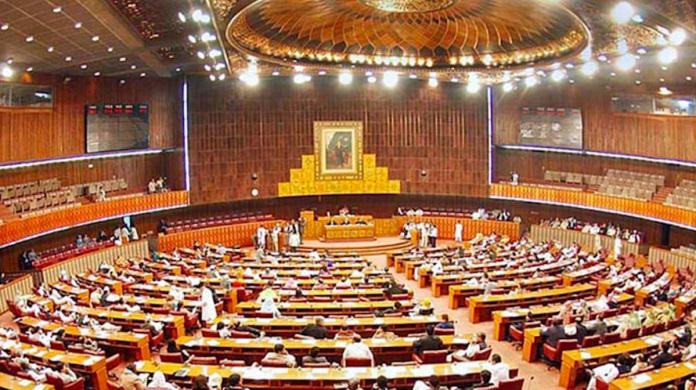 Pakistan parliamentarians want to 'nuke' Israel, declare jihad. Right, like that will help