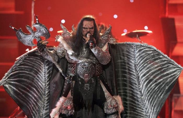 The world's biggest, weirdest music event is back