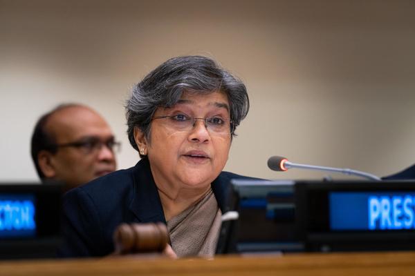Dhaka seeks strong global response to end Palestinian crisis permanently