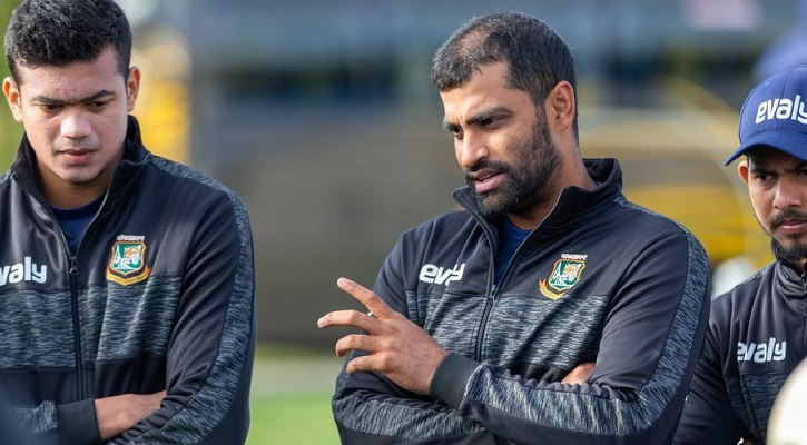 Bangladesh expecting tough fight against Sri Lanka