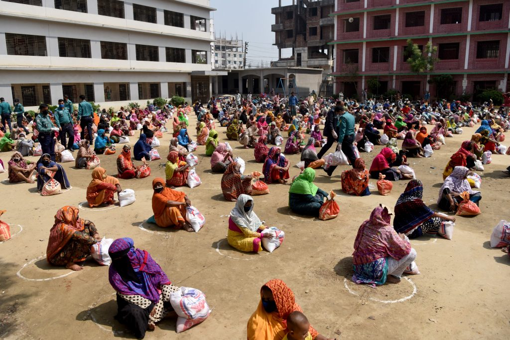 Helping poor in Bangladesh: WB approves $600 mn for 2 projects