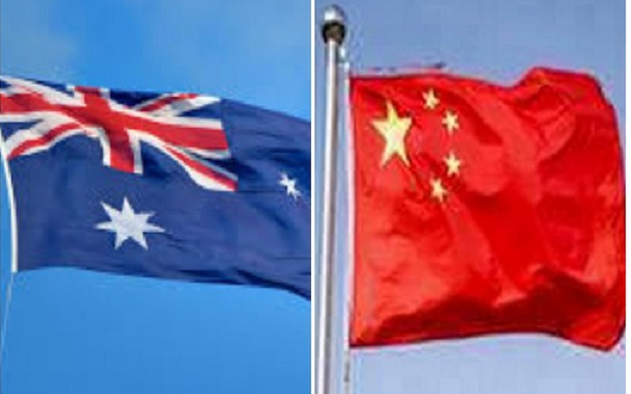 Iron ore price hits record high in Australia amid tensions with China