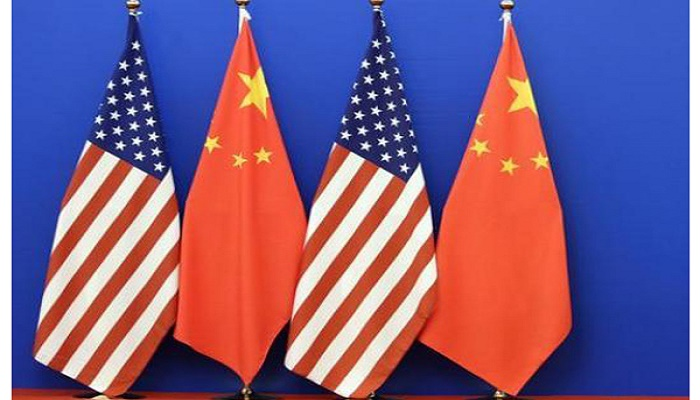 China slams EU, US joint statement over holding Beijing to account on trade-distorting policies
