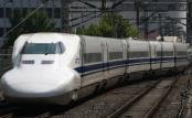Japan bullet train driver leaves cockpit for toilet break