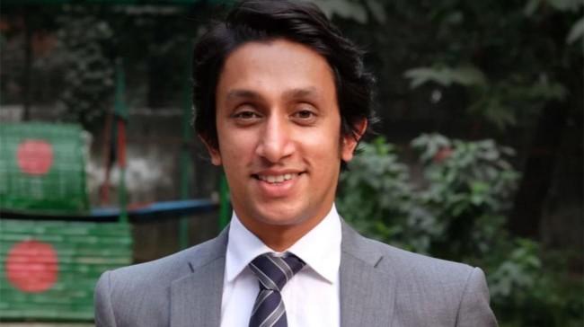 Please wear masks, keep your loved ones safe: Radwan Mujib