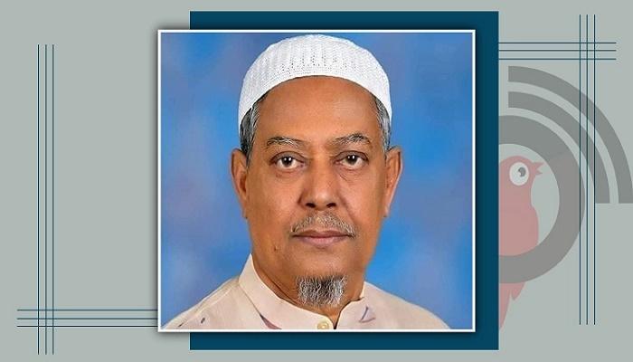 DSCC councilor Shafiqul Islam dies