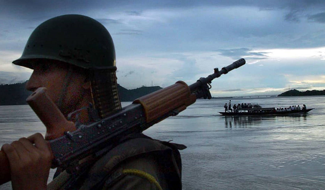 The end of armed insurgency may be nigh in India's Assam
