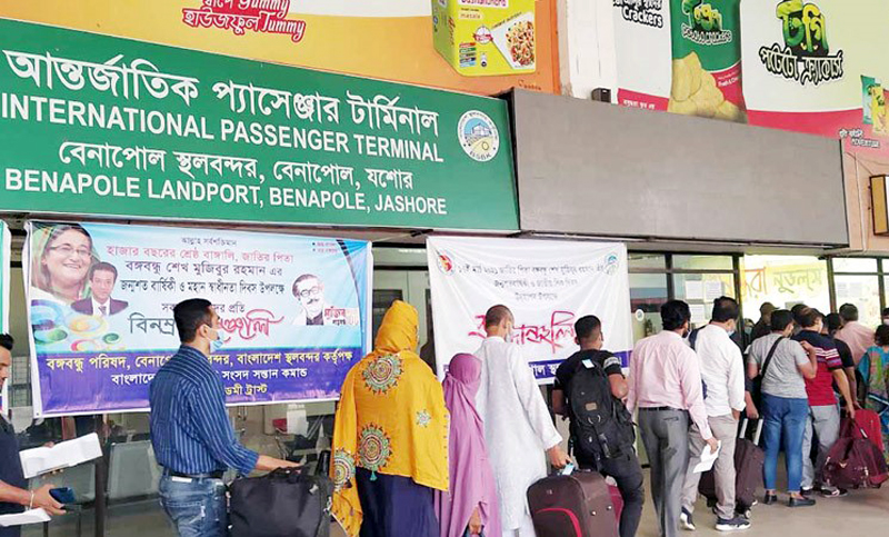 Closure of Bangladesh border with India extended further