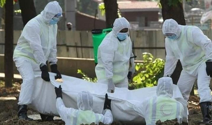 Bangladesh records 38 more Covid-19 deaths