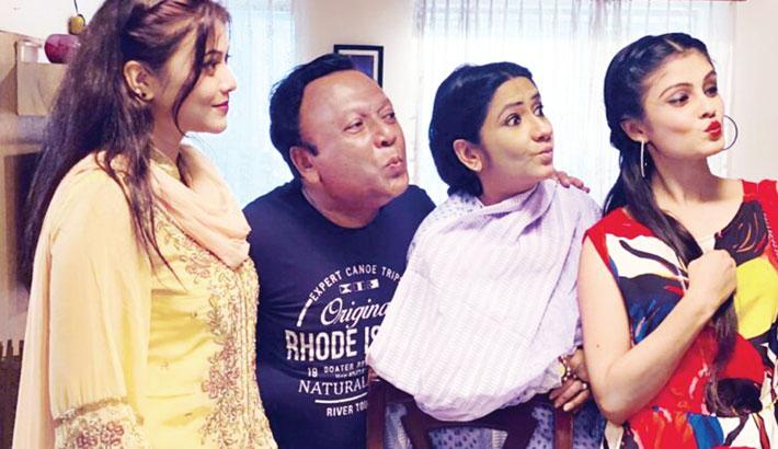 Drama serial 'Hit'