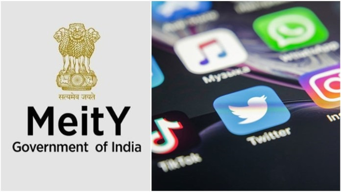 India tells social media firms to take down 'Indian variant' posts