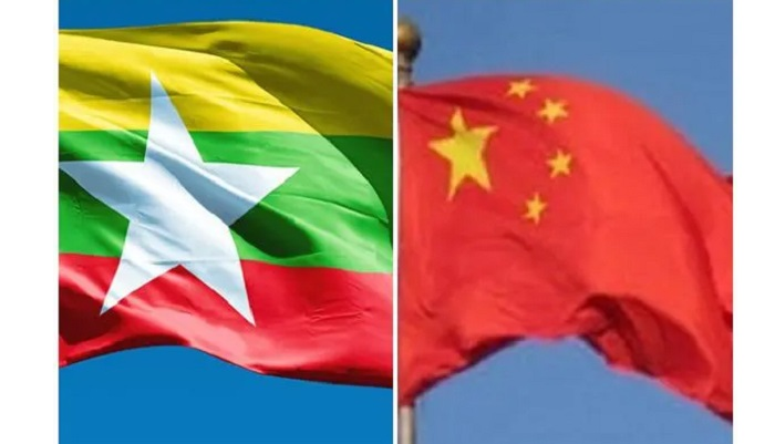 Myanmar's military regime reorganises committees to implement projects related to China's BRI