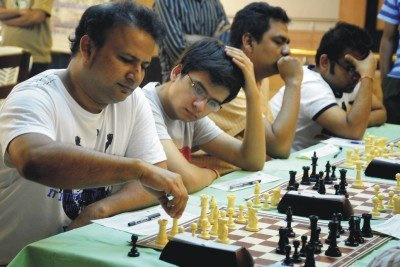Asian Continental Individual Chess:Niaz draws on second day