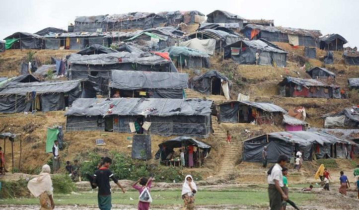 Efforts underway to resume tripartite talks over Rohingya repatriation