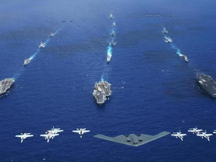 Deep-sea purpose: China has reason behind claim over South China Sea