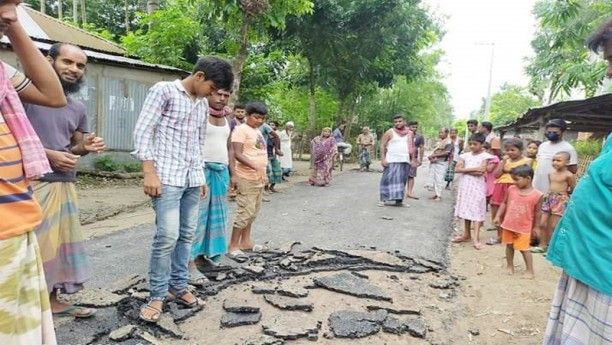 Use of quality bitumen a must to improve road durability