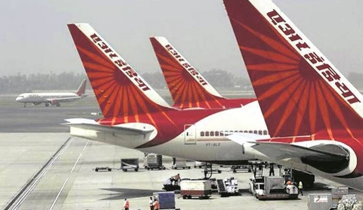 Air India: Over 45 lakh flyers affected in cyber attack