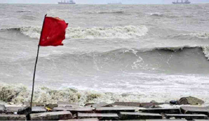 Maritime ports asked to hoist Cautionary Signal 1