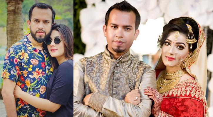 Actress Mahiya Mahi ends her marriage