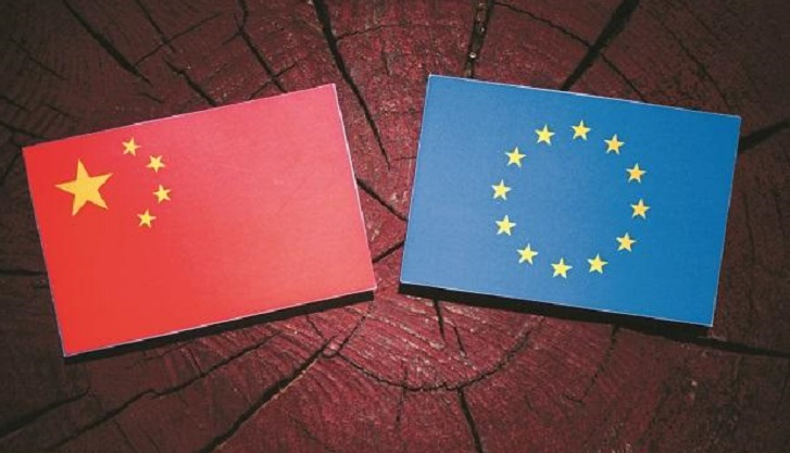 China hopes EU will do 'serious reflection' over halt of investment pact