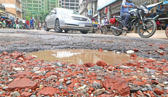 'Use of quality bitumen a must to improve road durability'